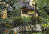 The Spadena Witch's House in Beverly Hills