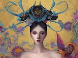 Chinese Fantasy Girl