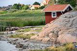 Seaside Sweden - Photo id-3568874 Pixabay by Jürg Lohri