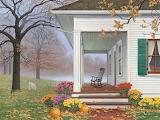 Country Art by John Sloane...