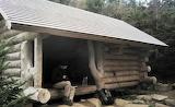 Mile 1816 Garfield Ridge Shelter