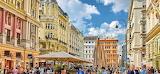 Vienna-Graben-street