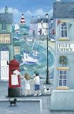 Harbour Post - Peter Adderley