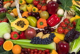 #Fresh Fruits and Vegetables