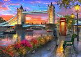 Tower Bridge~ Dominic Davison