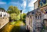 Pont-Aven, Brittany