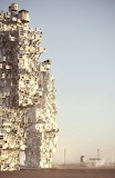"""Art archdaily """"Blank Space 'Fairy Tales' competition"""" """"1st Prize"""