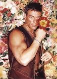Jean-Claude Van Damme 85