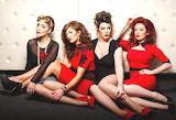 Scarlet Street Band