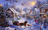 Beautiful-merry-christmas-snow-scenes-images-hd-wallpapers-inten