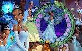 Hard working princess collage