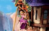 Rapunzel/Tangeld