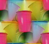 Abstract Cups