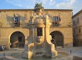 Fuente Roman in Sasamon