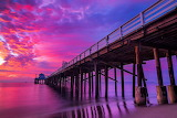 Southern California Pier