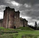 Castle Doune SCOTLAND