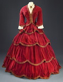 Hollywood Costume, 1949 The Heiress