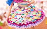 #Cupcake Skirt