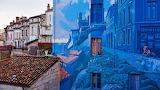 Fresco, Angouleme