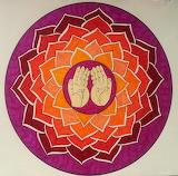 Mandala Roig