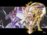 Saint Seiya - Lion