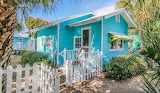 Blue-cottage