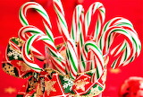 #Christmas Candy Canes