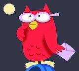 Undecided owl
