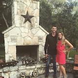 Texas Porch