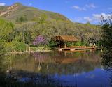 Red Butte Garden Salt Lake City Utah