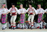 Bulgarian Folk Dance