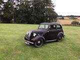 1947 Standard Eight