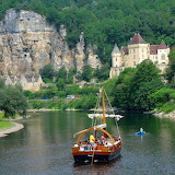 La Rogue-Gageac, France