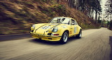 Porsche classic 911