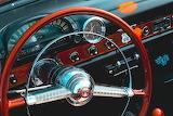 Auto Dashboard Car Vehicle