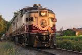 Train 133