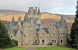 Ardverikie Castle - Scotland