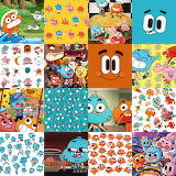 #Amazing World of Gumball Collage 1