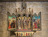 Metz Cathedral triptych 9-13-14