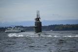 USS Bremerton SSN
