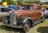 Chevrolet 1938 MOD3 Choose your colour Brown / Black