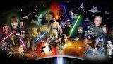 I personaggi della saga di Star Wars