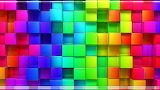 Ranibow-Color-3D-Boxes-Blocks-Graphics-Shattered-stripes 200