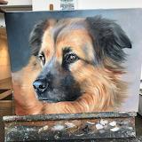 Painting Best Friend