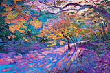 Crystal Maples By Erin Hanson