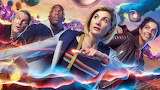Doctor Who 21