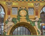 Prague, mère des villes, CZ