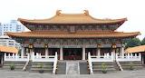 Taiwan,Taichung,Temple de Confucius
