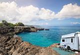 'Camping' -Blue Lagoon, Lembongan, Bali_Tarryn Myburgh, unsplash