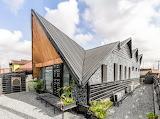 "Architecture archdaily ""Studio Inkline : INKLINE Design Studio"""